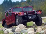 2006 HUMMER H1 Alpha