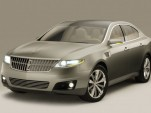 Lincoln MKS: Becoming LS?