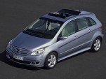 2006 Mercedes-Benz B-Class