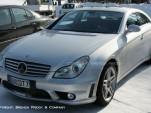 2006 Mercedes-Benz CLS65