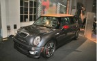 MINI's Dr. Kay Segler Announces MINI Cooper GP II