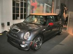 2006 MINI Cooper S JCW, Geneva Motor Show