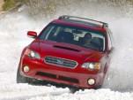 2006 Subaru Outback XT Wagon