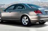 2007 Acura RL Photos