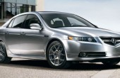 2007 Acura TL Photos