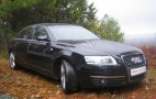 2007 Audi A6 TDI: Driving the Euro-Diesel We Won't Get