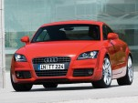 2007 Audi TT S-line images released