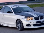 2007 BMW 1-Series tii concept