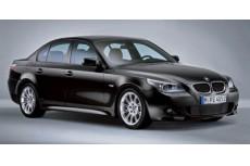 2007 BMW 5-Series M5