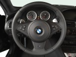 2007 BMW 6-Series 2-door Coupe M6 Steering Wheel