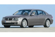 2007 BMW 7-Series 750i