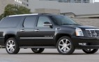 Cadillac Escalade ESV tops most stolen vehicle list