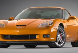 2007 Chevrolet Corvette Z06