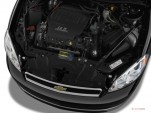 2007 Chevrolet Monte Carlo 2-door Coupe SS Engine
