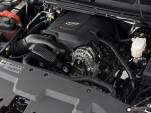 """2007 Chevrolet Silverado 1500 2WD Crew Cab 143.5"""" LT w/1LT Engine"""