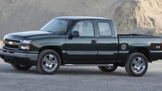 2007 Chevrolet Silverado 1500 Classic LT1
