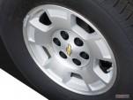 2007 Chevrolet Suburban 2WD 4-door 1500 LT Wheel Cap