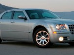 2007 Chrysler 300-Series