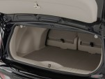 2007 Chrysler PT Cruiser 2-door Convertible GT Trunk