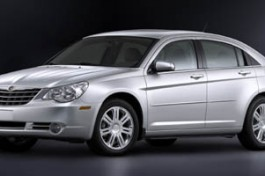 2007 Chrysler Sebring Sdn 