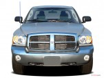 2007 Dodge Dakota 4WD Club Cab 131&quot; SLT Front Exterior View