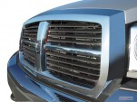 "2007 Dodge Dakota 4WD Club Cab 131"" SLT Grille"