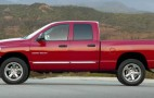 2006-2007 Dodge Dakota, Dodge Ram, Mitsubishi Raider Recalled To Fix Clutch Ignition Interlock
