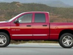 2006-2007 Dodge Dakota, Dodge Ram, Mitsubishi Raider Recalled To Fix Clutch Ignition Interlock