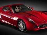 Ferrari Flaunts F430 Scuderia
