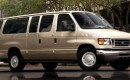 2007 Ford Econoline Wagon XL
