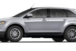 2007 ford edge vs 2007 ford escape the car connection. Cars Review. Best American Auto & Cars Review