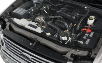 What To Do When Your Engine Freezes Up