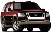 2007 Ford Explorer Photos