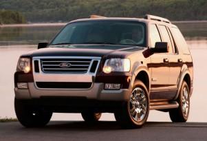 Ford Closing Minn., Va. Truck Plants