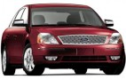 2007 Ford Five Hundred, 2007 Mercury Montego Models Recalled