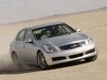 2007 G35 sedan to boast 306 Horses