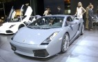 2007 Geneva Auto Show Gallery Part 1