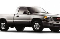 2007 GMC Sierra 1500 Classic Work Truck