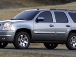 2007 GMC Yukon SLE