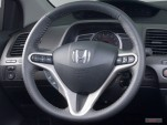 2007 Honda Civic Si 2-door Coupe Manual w/ST Steering Wheel