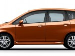 2007-2008 Honda Fit Sees Some 143,083 Recalls