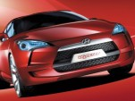 New Hyundai Coupe to Come For 2011