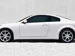 2007 Infiniti G35 Coupe 