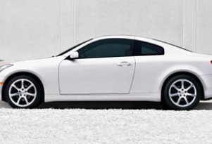 2013 Infiniti G35 Coupe