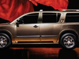2007 Infiniti QX56 