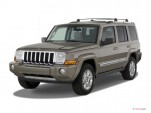 Ask TCC: What's With the Seats in My 2007 Jeep Commander?