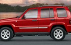 NHTSA Widens Probe Of Jeep Cherokee, Grand Cherokee, Liberty