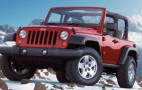 Jeep Wrangler Airbag Issue Prompts NHTSA Investigation
