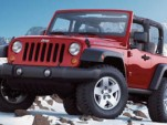 Jeep Owners Rally For A Recall, But NHTSA Says It's All Internet Hype