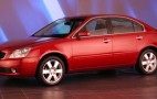 Kia Recalls Over 145,000 Optimas, Rondos For Airbag Flaw